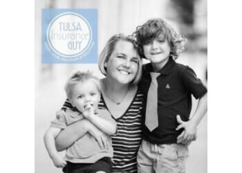 Tulsa insurance agent Tulsa Insurance Guy, LLC