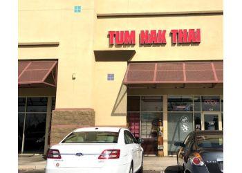 Mesa thai restaurant Tum Nak Thai