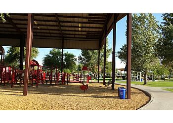 Chandler public park Tumbleweed Park