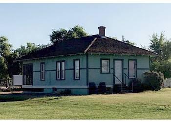 Tumbleweed Ranch Museum