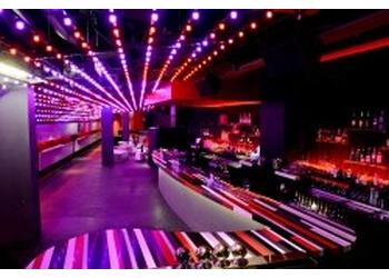 Boston night club Tunnel