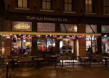 Knoxville american restaurant Tupelo Honey
