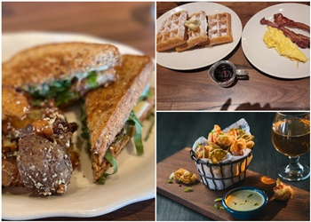 Virginia Beach cafe Tupelo Honey