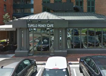Chattanooga american restaurant Tupelo Honey Cafe