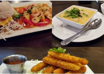 Topeka thai restaurant Tuptim Thai Restaurant