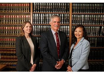 Honolulu medical malpractice lawyer Turbin Chu Heidt Attorneys at Law