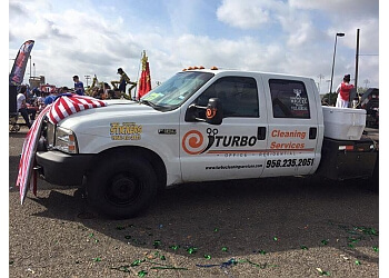 Laredo commercial cleaning service Turbo Cleaning Services