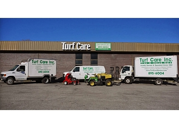 Omaha lawn care service Turf Care, Inc.