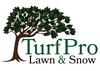 Anchorage lawn care service TurfPro Lawn & Snow