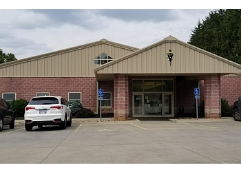 Akron veterinary clinic Turkeyfoot Family Pet Center