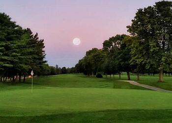Akron golf course Turkeyfoot Lake Golf Links