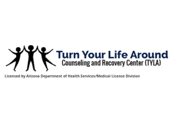 Tucson addiction treatment center Turn Your Life Around