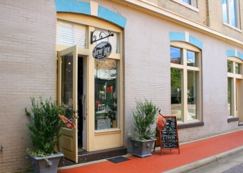 Fayetteville gift shop Turner Lane