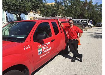 Jacksonville pest control company Turner Pest Control