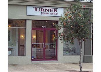 Jacksonville plumber Turner Plumbing Company
