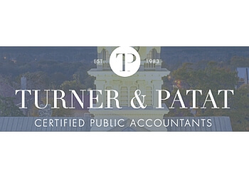 Athens accounting firm Turner and Patat PC