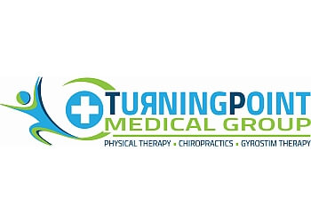 Colorado Springs physical therapist TurningPoint Medical Group