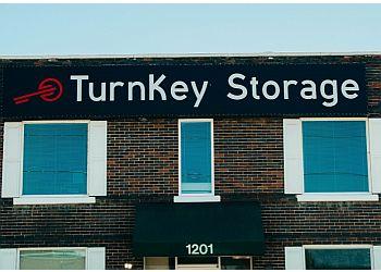 Provo storage unit Turnkey Storage