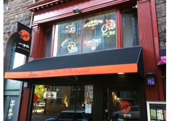 Baltimore sports bar Turp's Sports Bar & Restaurant