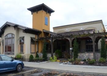 Des Moines italian restaurant Tursi's Latin King