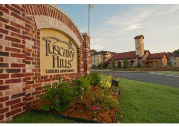 Tulsa apartments for rent Tuscany Hills at Nickel Creek