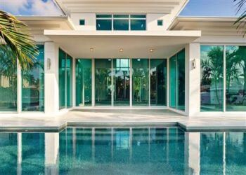 Fort Lauderdale residential architect Tuthill Architecture