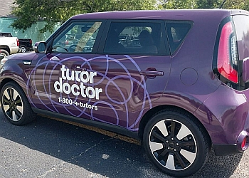 Mobile tutoring center Tutor Doctor