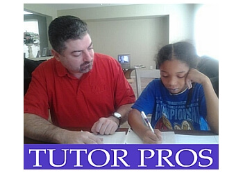 Las Vegas tutoring center Tutor Pros