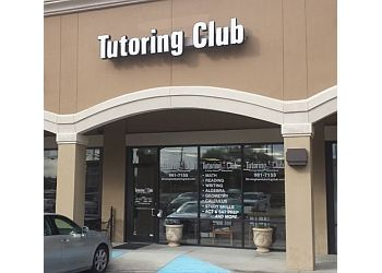Birmingham tutoring center Tutoring Club