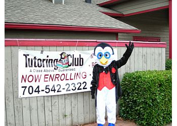 Charlotte tutoring center Tutoring Club