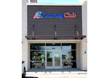 Gilbert tutoring center Tutoring Club