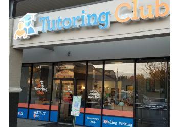 Lexington tutoring center Tutoring Club