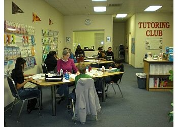 Modesto tutoring center Tutoring Club