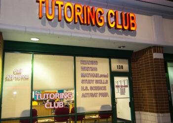 Naperville tutoring center Tutoring Club