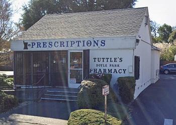 Santa Rosa pharmacy Tuttle's Doyle Park Pharmacy