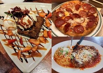Santa Ana italian restaurant Tutto Fresco