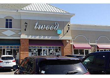Richmond gift shop Tweed