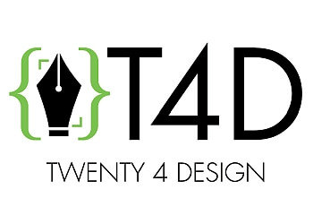 Aurora advertising agency Twenty 4 Design