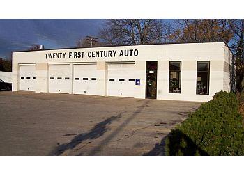 Milwaukee car repair shop Twenty First Century Auto