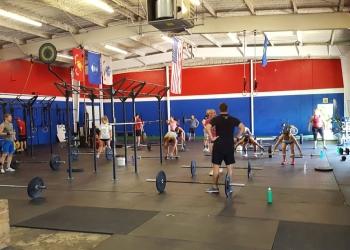 Oklahoma City gym Twice Bitten CrossFit