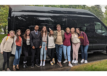 Minneapolis limo service Twin Cities Car Service