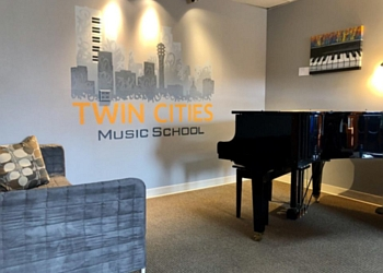St Paul music school Twin Cities Music School