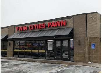 St Paul pawn shop Twin Cities Pawn