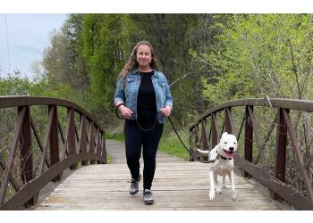 St Paul dog walker Twin Cities Pets