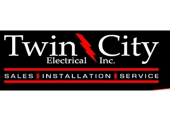 Buffalo electrician Twin City Electrical Inc.