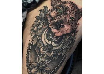 Winston Salem tattoo shop Twin City Ink Tattoo Studio
