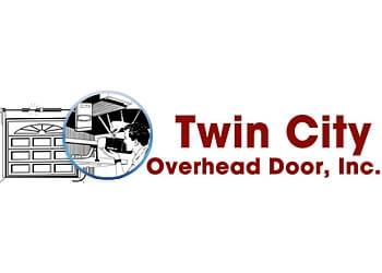 Shreveport garage door repair Twin City Overhead Door, Inc.
