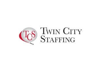 St Paul staffing agency Twin City Staffing