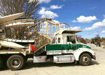Grand Rapids landscaping company Twin Lakes Nursery Inc