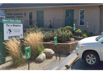 Dayton veterinary clinic Twin Maples Veterinary Hospital